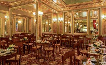 Salon Rue Royale