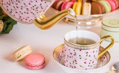 Savoir-faire thé 1