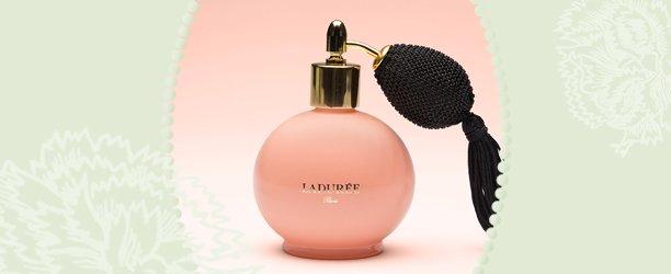 Parfum Ladurée