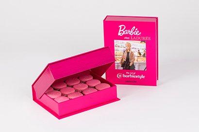 2016 Barbie