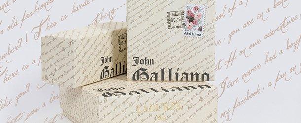 2010 John Galliano